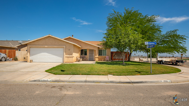 Photo of 1149 ALAMO ST, Brawley Imperial Valley Real Estate and Imperial Valley Homes for Sale