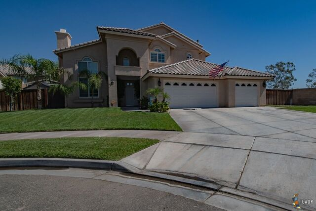 Photo of 2600 LENREY AVE, El Centro Imperial Valley Real Estate and Imperial Valley Homes for Sale
