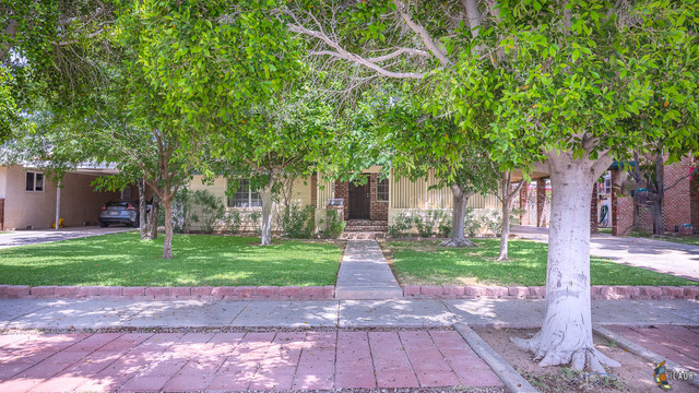 Photo of 848 FERN AVE, Holtville Imperial Valley Real Estate and Imperial Valley Homes for Sale