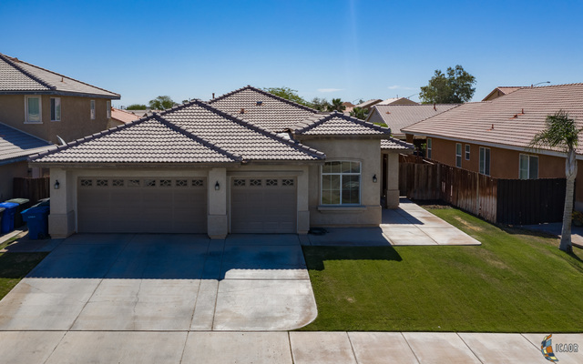 Photo of 3427 REBECCA ST, El Centro Imperial Valley Real Estate and Imperial Valley Homes for Sale