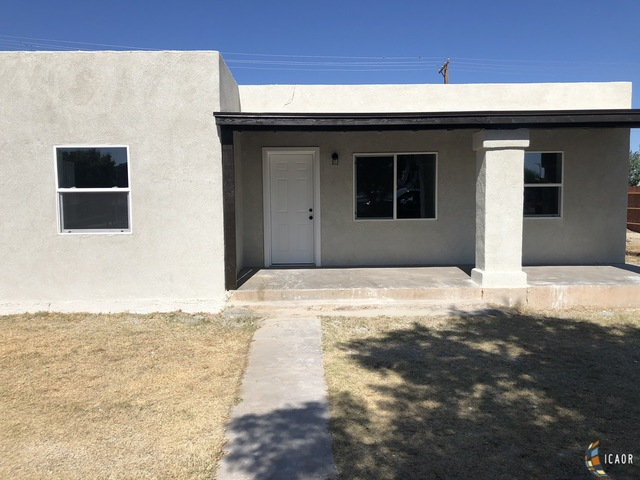 Photo of 689 BINA ST, Brawley Imperial Valley Real Estate and Imperial Valley Homes for Sale