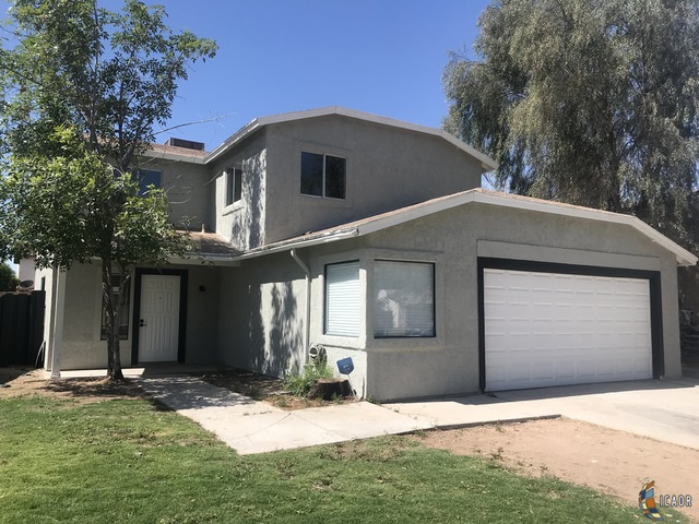 Photo of 2171 W ELM AVE, El Centro Imperial Valley Real Estate and Imperial Valley Homes for Sale