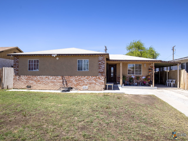 Photo of 336 W HEIL AVE, El Centro Imperial Valley Real Estate and Imperial Valley Homes for Sale