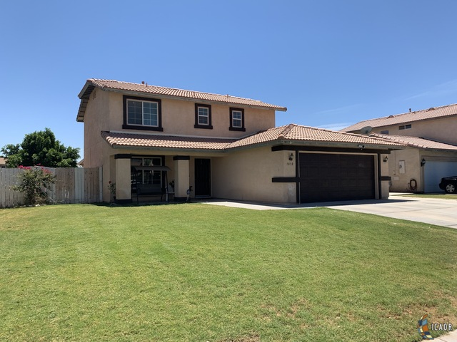 Photo of 1050 JONES ST, Brawley Imperial Valley Real Estate and Imperial Valley Homes for Sale