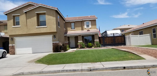 Photo of 636 BAHIA ST, Imperial Imperial Valley Real Estate and Imperial Valley Homes for Sale