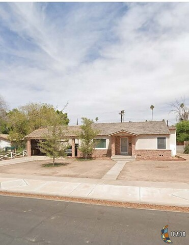 Photo of 680 FERN AVE, Holtville Imperial Valley Real Estate and Imperial Valley Homes for Sale