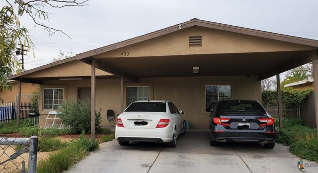 Photo of 933 E 6TH ST, Calexico Imperial Valley Real Estate and Imperial Valley Homes for Sale
