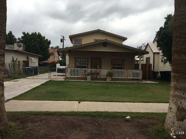 Photo of 428 WASHINGTON ST, Calexico Imperial Valley Real Estate and Imperial Valley Homes for Sale