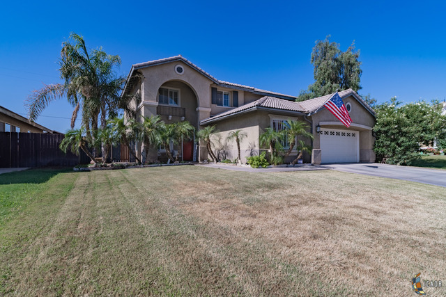 Photo of 347 QUAIL RUN DR, El Centro Imperial Valley Real Estate and Imperial Valley Homes for Sale
