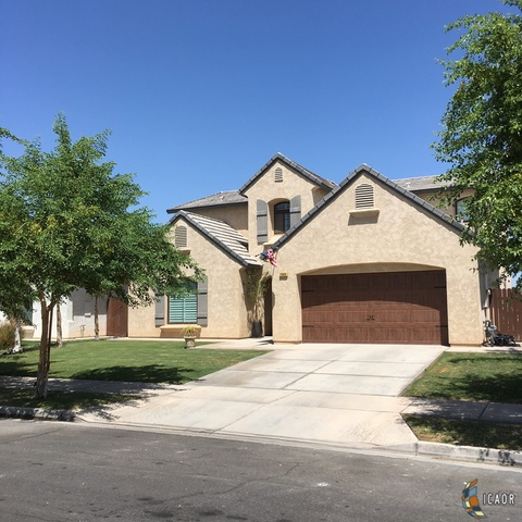 Photo of 2886 WENSLEY AVE, El Centro Imperial Valley Real Estate and Imperial Valley Homes for Sale