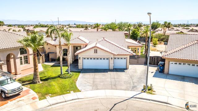 Photo of 2248 SENDERO ST, Calexico real estate for sale