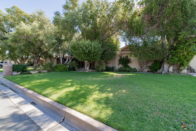 Photo of 405 IRIS CT, Brawley real estate for sale