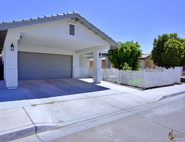 Photo of 1268 P And F Alvarado Dr, Calexico Imperial Valley Real Estate and Imperial Valley Homes for Sale