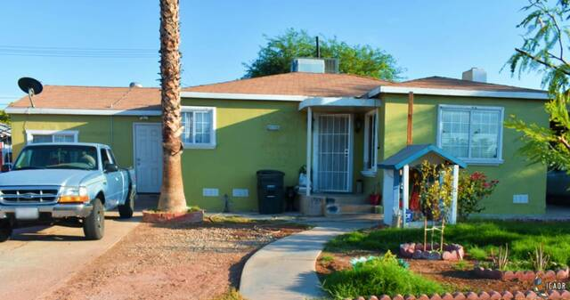Photo of 783 W Heil Ave, El Centro Imperial Valley Real Estate and Imperial Valley Homes for Sale
