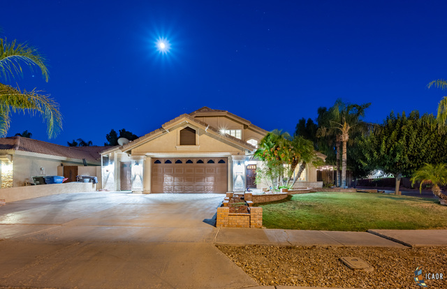 Photo of 2499 Sandalwood Dr, El Centro Imperial Valley Real Estate and Imperial Valley Homes for Sale