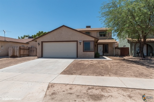 Photo of 2191 W ORANGE, El Centro Imperial Valley Real Estate and Imperial Valley Homes for Sale
