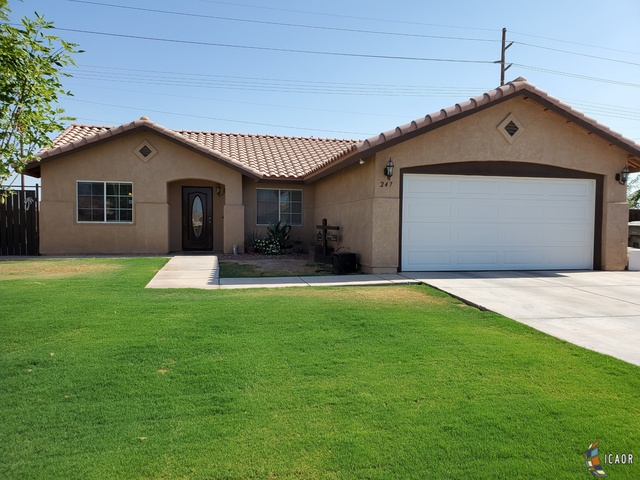 Photo of 247 Gaebrial Ct, Imperial Imperial Valley Real Estate and Imperial Valley Homes for Sale