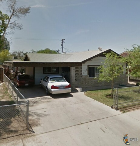 Photo of 675 W Vine St, El Centro Imperial Valley Real Estate and Imperial Valley Homes for Sale