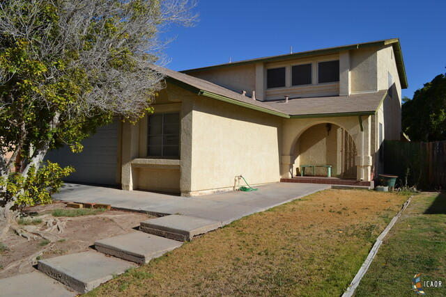 Photo of 2441 W Orange Ave, El Centro Imperial Valley Real Estate and Imperial Valley Homes for Sale