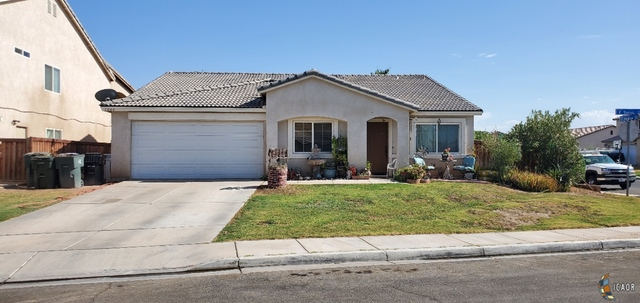 Photo of 2220 ROSALYN AVE, Calexico real estate for sale