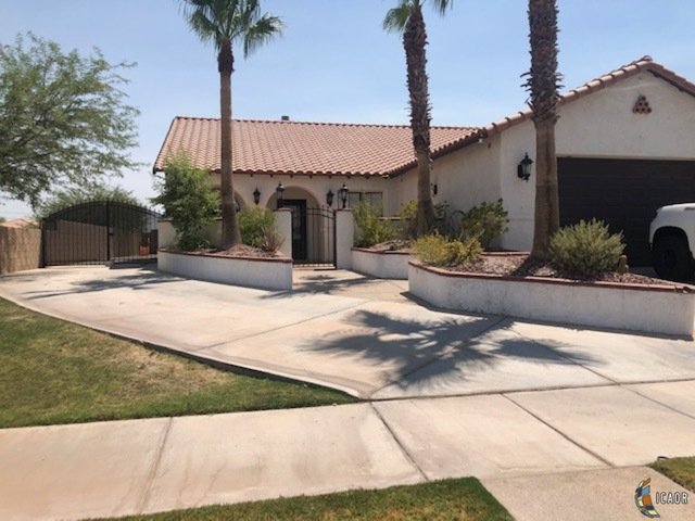 Photo of 1203 Manzanita Dr, El Centro Imperial Valley Real Estate and Imperial Valley Homes for Sale