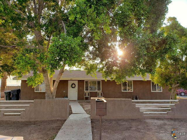 Photo of 699 S Palm Ave, Brawley Imperial Valley Real Estate and Imperial Valley Homes for Sale