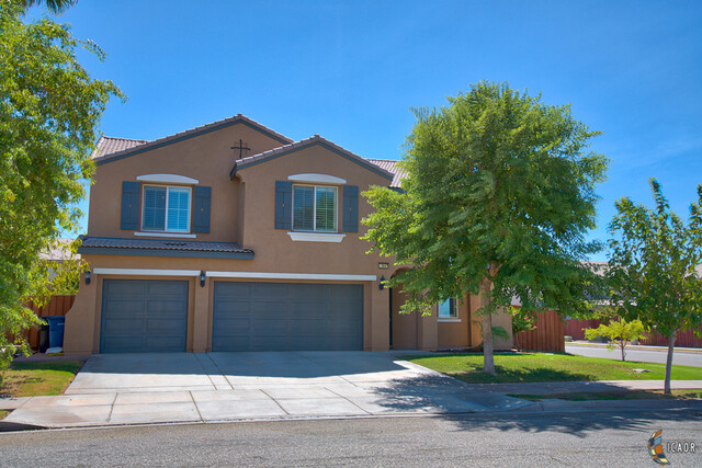 Photo of 3947 Paul Robinson Ct, El Centro Imperial Valley Real Estate and Imperial Valley Homes for Sale