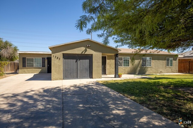 Photo of 1282 Woodward Ave, El Centro Imperial Valley Real Estate and Imperial Valley Homes for Sale