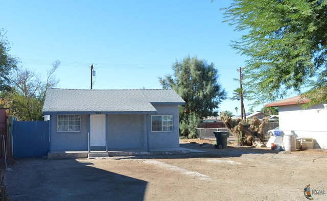 Photo of 249 E BRIGHTON AVE, El Centro Imperial Valley Real Estate and Imperial Valley Homes for Sale