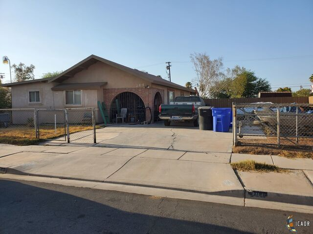 Photo of 264 E Heil Ave, El Centro Imperial Valley Real Estate and Imperial Valley Homes for Sale