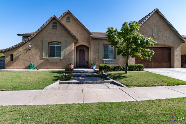 Photo of 2646 Elm Cir, El Centro Imperial Valley Real Estate and Imperial Valley Homes for Sale