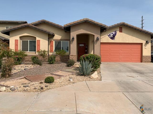 Photo of 1066 Ridge Park Dr, Brawley Imperial Valley Real Estate and Imperial Valley Homes for Sale