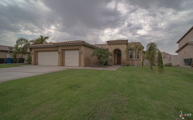Photo of 1212 Paseo Camino Real, Calexico Imperial Valley Real Estate and Imperial Valley Homes for Sale