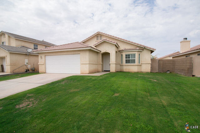 Photo of 264 Fonzie Ave, Imperial Imperial Valley Real Estate and Imperial Valley Homes for Sale