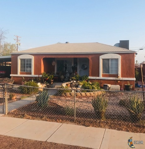 Photo of 1433 W Euclid Ave, El Centro Imperial Valley Real Estate and Imperial Valley Homes for Sale