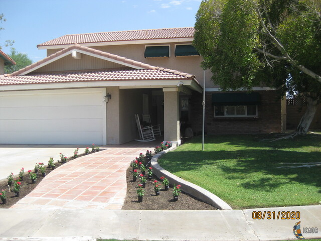 Photo of 1521 S 19Th St, El Centro Imperial Valley Real Estate and Imperial Valley Homes for Sale
