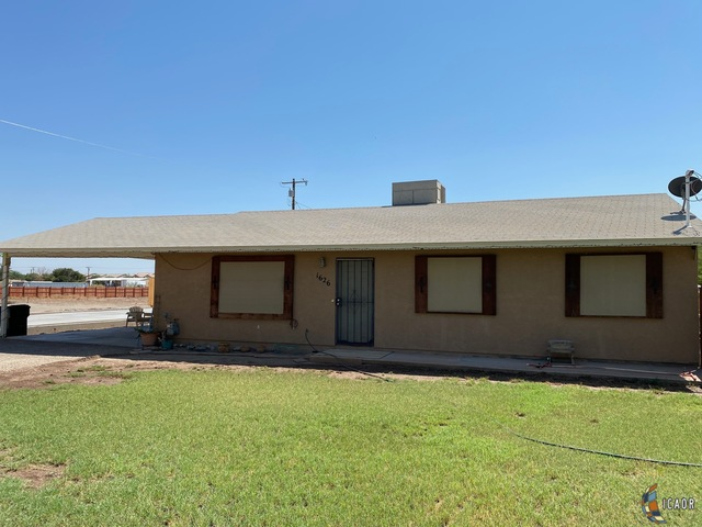 Photo of 1626 A St, Brawley Imperial Valley Real Estate and Imperial Valley Homes for Sale