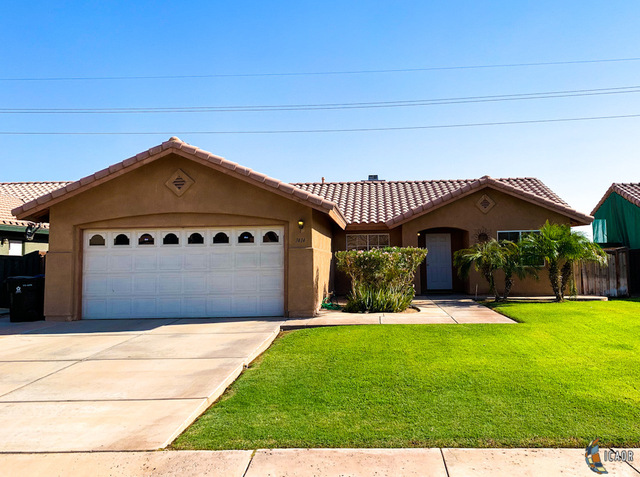 Photo of 1414 Johnson St, Calexico Imperial Valley Real Estate and Imperial Valley Homes for Sale