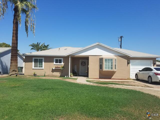 Photo of 1926 Vine St, El Centro Imperial Valley Real Estate and Imperial Valley Homes for Sale