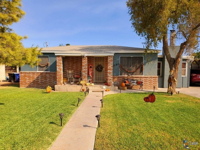 Photo of 1050 Lenrey Ave, El Centro Imperial Valley Real Estate and Imperial Valley Homes for Sale