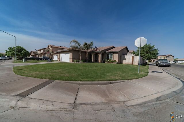 Photo of 1179 Chestnut Ave, Brawley Imperial Valley Real Estate and Imperial Valley Homes for Sale