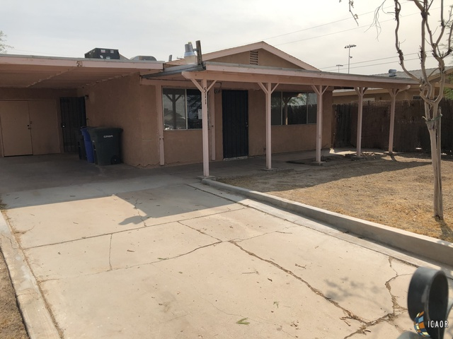 Photo of 511 E Delta ST, Calipatria Imperial Valley Real Estate and Imperial Valley Homes for Sale