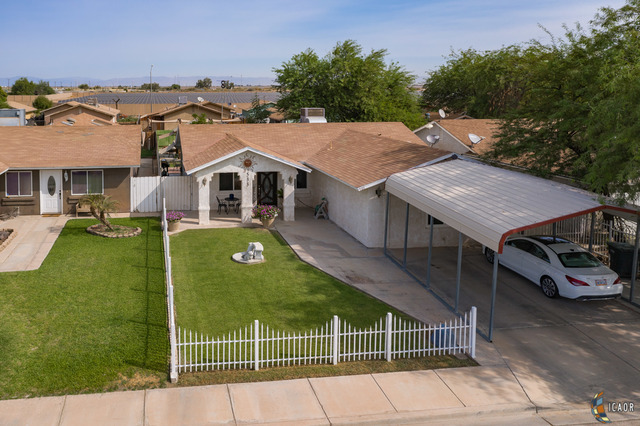 Photo of 533 Sundance, Westmorland Imperial Valley Real Estate and Imperial Valley Homes for Sale