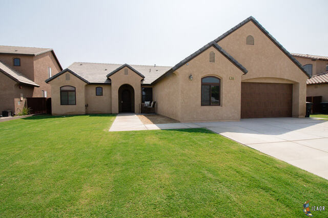 Photo of 2033 Chaparral, El Centro Imperial Valley Real Estate and Imperial Valley Homes for Sale