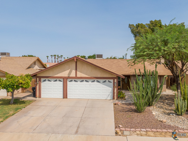 Photo of 219 W Duarte St, Brawley Imperial Valley Real Estate and Imperial Valley Homes for Sale