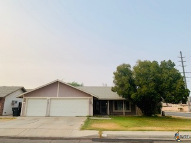 Photo of 201 W Jones St, Brawley Imperial Valley Real Estate and Imperial Valley Homes for Sale