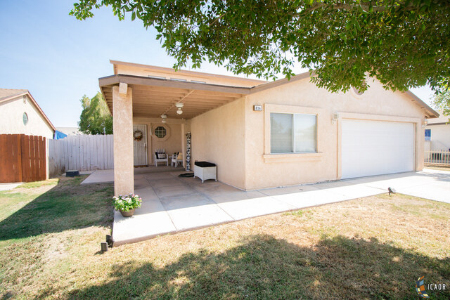 Photo of 836 Ash Ave, Holtville Imperial Valley Real Estate and Imperial Valley Homes for Sale