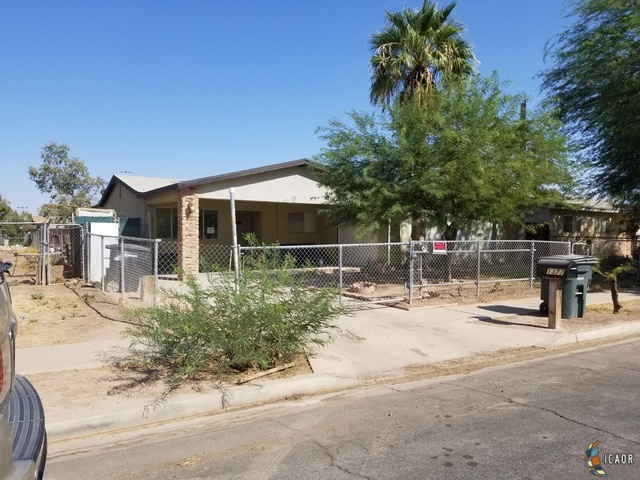 Photo of 1377 N 17Th St, El Centro Imperial Valley Real Estate and Imperial Valley Homes for Sale