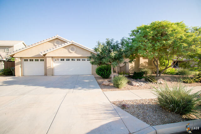 Photo of 2726 Sandalwood Dr, El Centro Imperial Valley Real Estate and Imperial Valley Homes for Sale