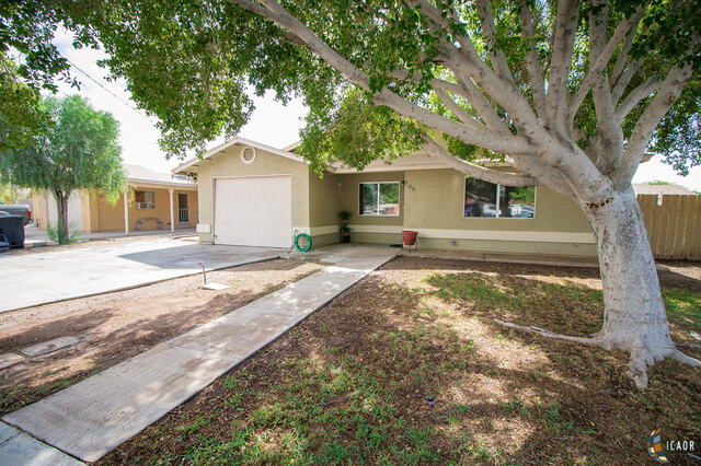 Photo of 606 E Rose ST, Holtville Imperial Valley Real Estate and Imperial Valley Homes for Sale